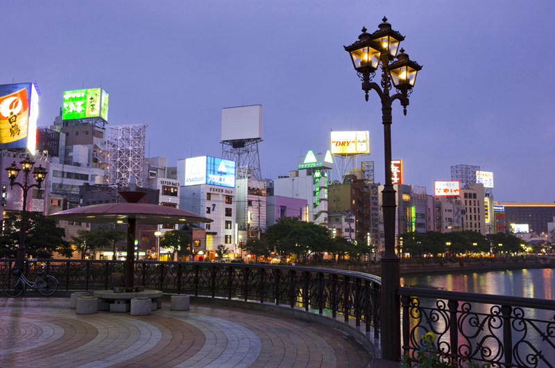 福岡のウィークリーマンションの探し方・借り方